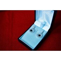 Aros Plata Con Circones (anillos,calvin,collares)