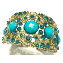Hermoso Brazalete Color Calipso