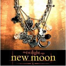 Twilight Crepúsculo Collar Triple