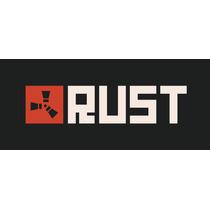 Rust - Steam Gift Card