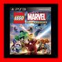 Lego® Marvel¿ Super Heroes Ps3