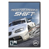 Need For Speed Shift - Gift Card Digital Original
