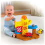 Rampa De Construccion Fisher Price Musical Nuevo