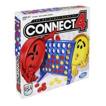 Juego Connect 4