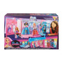 Escenario Barbie Campamento Pop