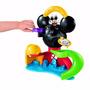 La Casa De Mickey Mouse Fly´n Slids Fisher Price Mattel