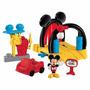 La Casa De Mickey Mouse Juego Soap
