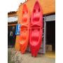 Kayak Dobles Modelo Twister
