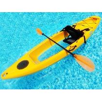 Kayak Transparente Importado Winnerkayak $ 550.000