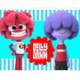Kit Imprimible Jelly Jamm Diseñá Tarjetas Cumples Y Mas