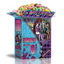 Kit Imprimible Monster High Cumpleaños Cotillón Infantil