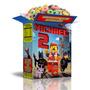 Kit Imprimible Lego Película Cotillón Cumpleaños Fiesta
