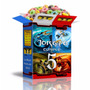 2x1 Kit Imprimible Ninjago Powerpoint 100% Editable Invitaci
