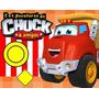 Kit Imprimible Chuck Y Sus Amigos Diseñá Tarjetas Cumple 2x1