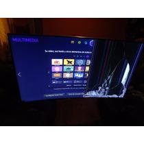 Smart Tv Samsung Un657200g En Desarme (por Artes)