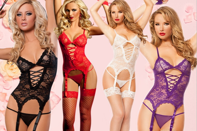 Chicas con lenceria sexy for Ropa interior erotica