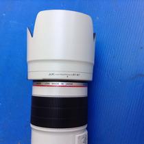 Canon Parasol 70-200mm F2.8 Is Ii Lh-87 Marca Jjc Nuevo