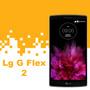 Lg G Flex 2 32 Gb 4g Lte Nuevo Sellado Libre De Fabrica