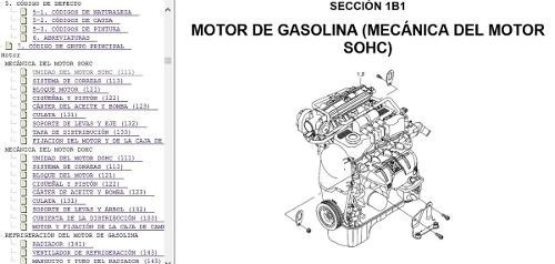 Libro Digital De Taller Chevrolet Optra, 2004-2010. !!!!