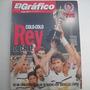 Revista El Grafico Edicion Especial 1996 Colo Colo Rey De