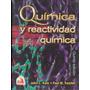 Libro Química Y Reactividad Química Pag:997 + 2 Cd