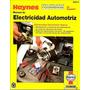 Libro Digital - Manual De Electricidad Automotriz Pdf