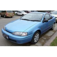 Software De Despiece Toyota Paseo, 1991 - 1995 Envio Gratis