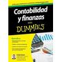 Libro Digital - Contabilidad Y Finanzas Para Dummies (pdf)