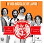 Libro Rock La Vida Mágica De Los Jaivas. Biografía Oficial