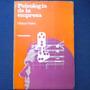 Psicologia De La Empresa, Mason Haire, Ed. Troquel
