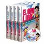 El Gran Libro De La Maestra De Preescolar 4 Tomos - Lexus