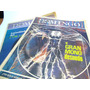 Revista Domingo El Mercurio Corazon Gran Mono (2)