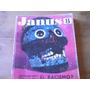 Revista Janus N° 8 1967 Racismo