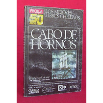 Cabo De Hornos Francisco Coloane