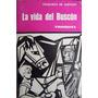 La Vida Del Buscón Francisco De Quevedo Ediciones Troquel