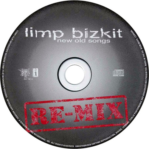 limp bizkit smelly beaver free download