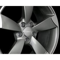 Llantas Para Audi Aro 18 Modelo Rs Rotor