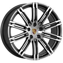 Llantas Porsche Cayenne Aro 20 Con Neumáticos Maxxis