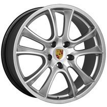 Llantas Porsche Macan Y Cayenne Aro 20 Con Neumáticos Maxxis
