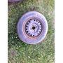 Neumático Con Llanta Daewoo Aro 13