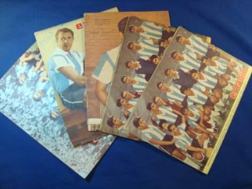 Magallanes, 1951-1960, Revista Estadio (5)