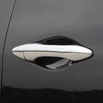 Cubre Manillas Cromadas Hyundai Accent Rb