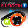 Audifono Bluetooth Manos Libres Iphone Samsung Lg Nokia Ipad