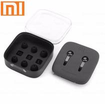 Audifonos Xiaomi Piston 3 Reddot Botones Para Iphone Sellado