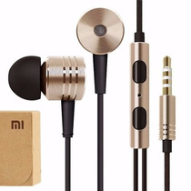 Xiaomi Piston 2.1 Hardcover In-ear Manos Libres - Prophone