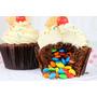 Megapack +1000 Recetas De Cupcakes Decoración Rellenos