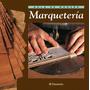 Manual De Marqueteria - Parramon - Libro Digital