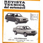 Manual De Taller Volkswagen Golf 1983-1992