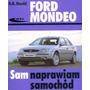 Libro Digital De Taller Ford Mondeo 2000-2007