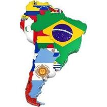 Mapas Garmin De Chile Y Sudamerica 2015, Todos Los Modelos
